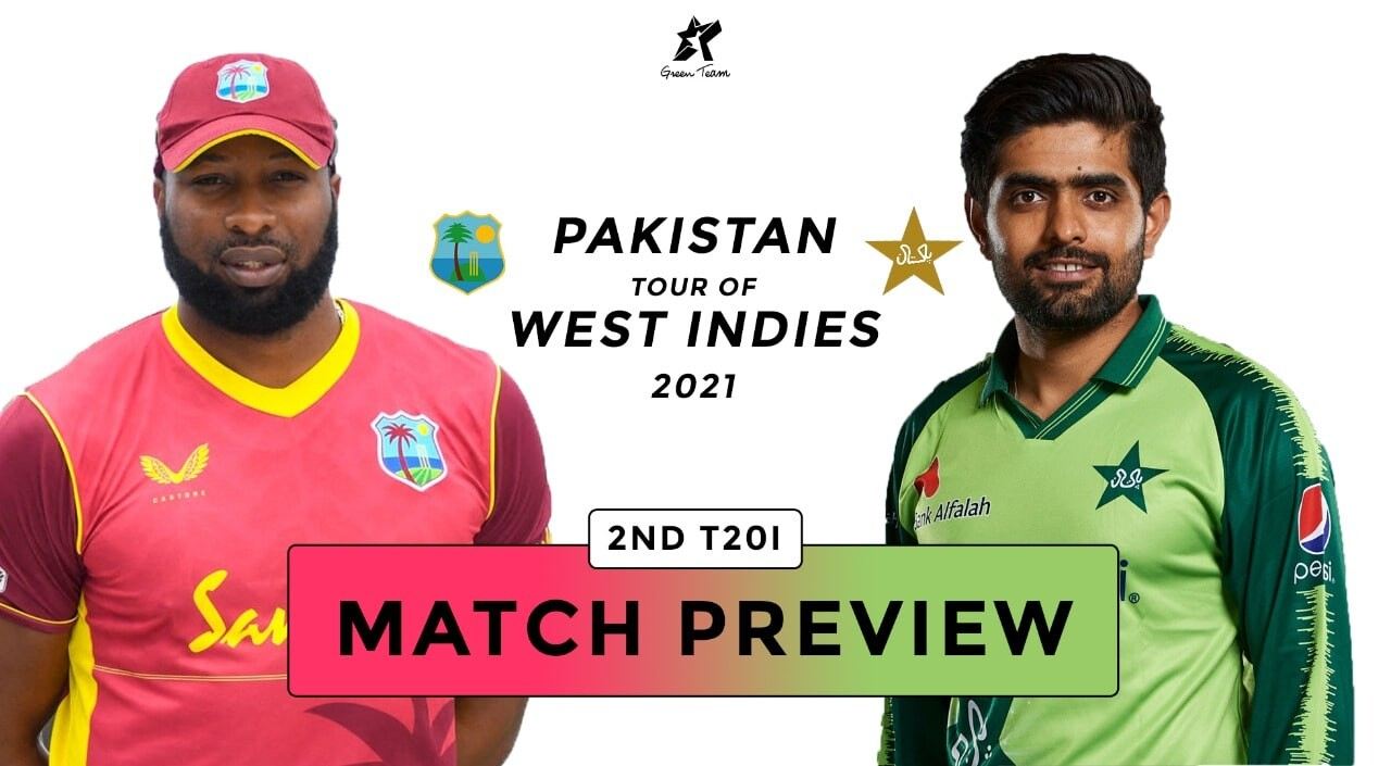 2nd T20I Match Preview