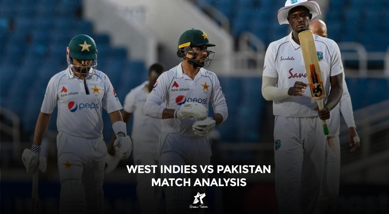 West Indies-Pakistan Classic