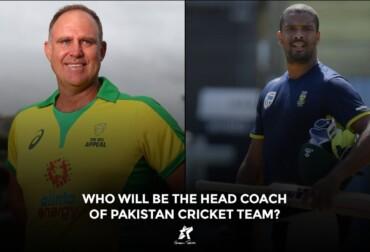 PCB announced Pakistan's new coaches